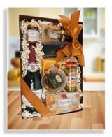 Charcuterie Gift Tray