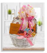 If your mom has a sweet tooth, this is the basket for her!