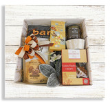 A wonderful healthy food gift box for any occasion
