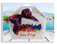 San Diego Gable Box
