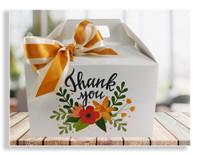 Thank You Gable Box