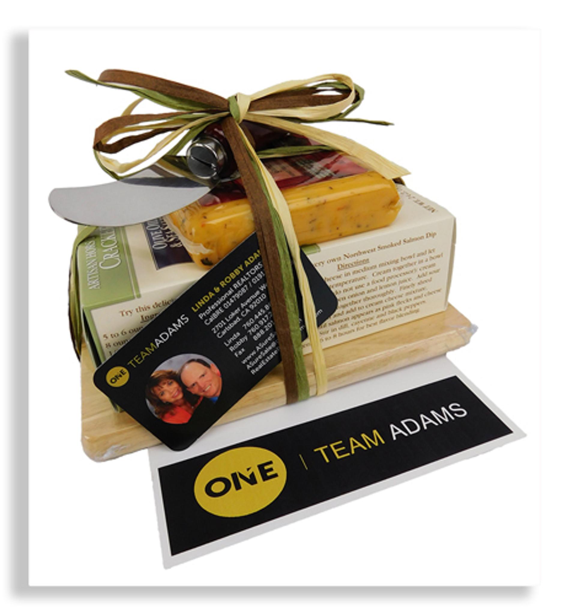 Realtor Gifting Program