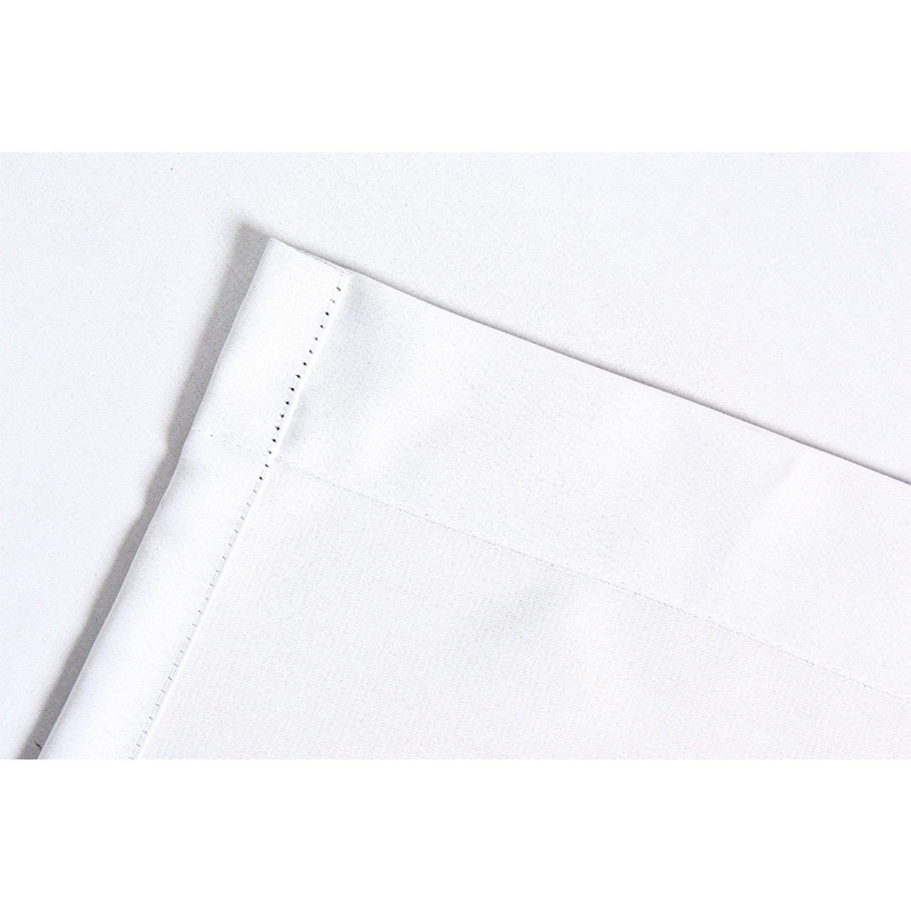 Blackout Room Divider Curtain Panel Thermal Insulated White Color in California, New York, Los Angeles, San Francisco, Pennsylvania, Washington DC, Virginia, Maryland