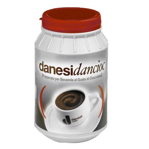 Danesi Caffe Dancio hot choco by Italian Bean Delight