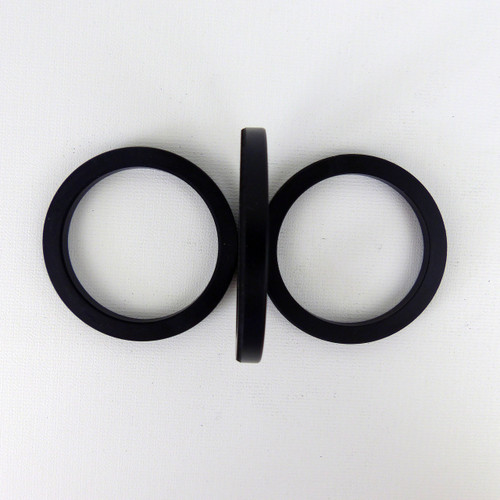 Filter Holder Gasket Simonelli Appia 73x58x7 mm flat 3 count