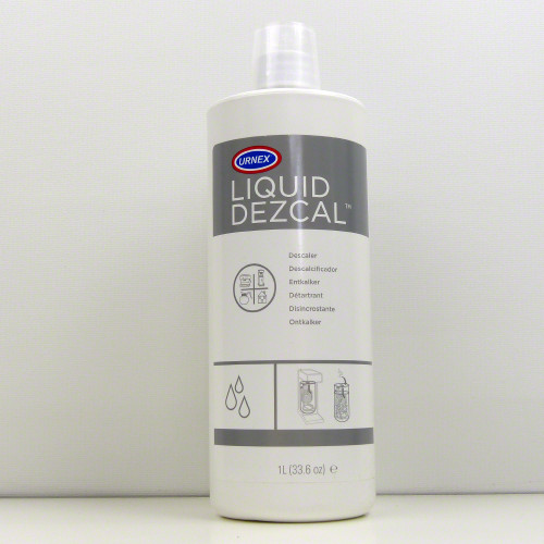 Descaler Liquid Scale Remover 32 oz activated non-toxic biodegradable