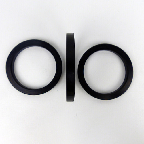 HQ Filter Holder Gasket Espresso Group GAGGIA 73x57x8.5 mm 3 count