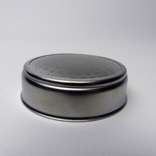 Espresso Machine Group Head Shower Screen ECM 60-57-12 mm