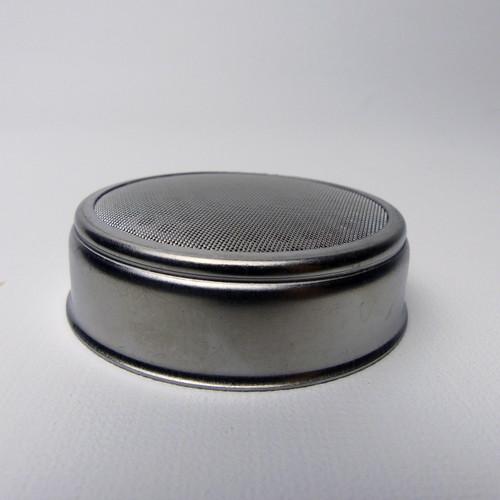 Espresso Machine Group Head Shower Screen Vibiemme 60-57-12 mm