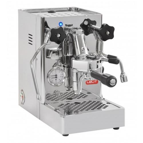 Lelit PL62 Mara Version 2 E61 HX VibePump Tank Commercial Espresso Machine ETL