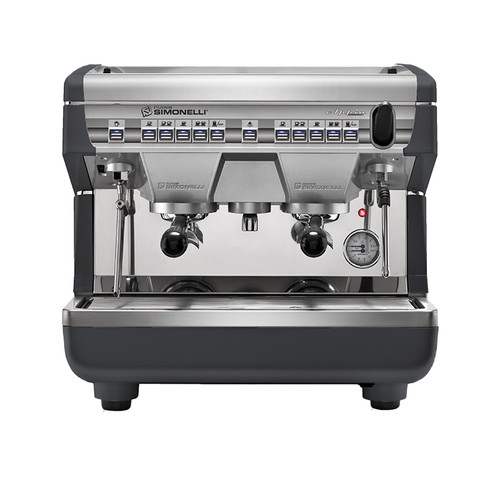 Simonelli Appia Compact Volumetric 2 Brewing group by Italian Bean Delight