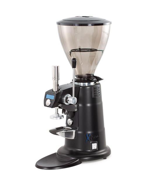 Macap mxdz xtreme Espresso Coffee Grinder on Demand Built-in Dynamometric Tamper