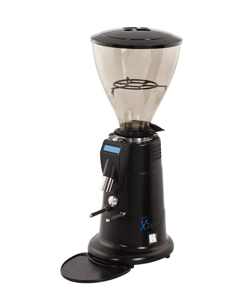 Macap Espresso Coffee Grinder MXD On Demand