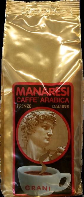 Il Caffe Manaresi Gold Oro