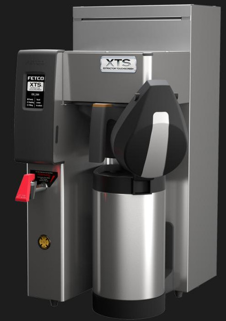 FETCO Programmable Coffee Brewer CBS-2130 Series