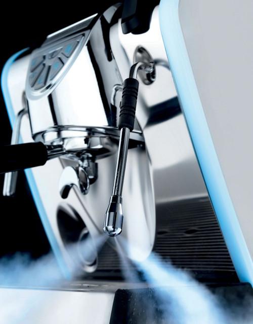 Simonelli Musica LED LUX Plumbed Huge Starter Kit