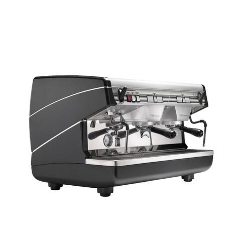 Simonelli Appia 2 Group Semi-automatic by Italian Bean Delight