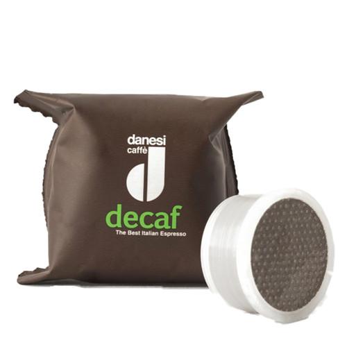 Danesi Decaf Espresso Point Capsules