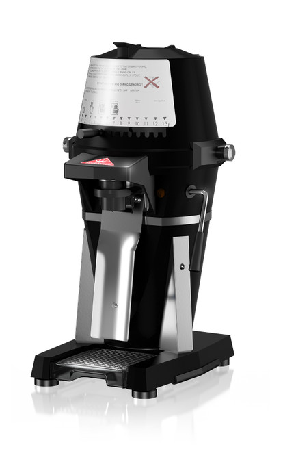 Mahlkoenig VTA 6 series commercial coffee grinder Italian Bean Delight