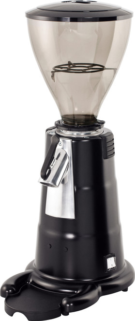 Macap Fast Coffee Grinder for Commercial Italian Bean Delight