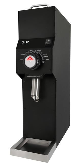 Mahlkoenig 7 gram / second commercial coffee grinder italian bean delight