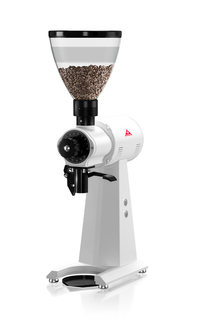 Mahlkoenig classical 25 gram / second grinder for espresso, all kind of coffees, including turkish coffees, spices, grains, poppy-seed, and linseed Italian Bean Delight