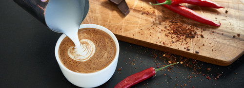Spiced Chocolate Espresso Recipe