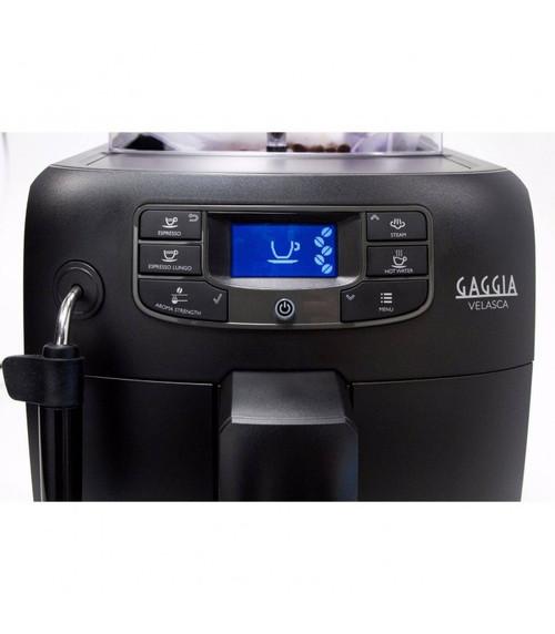 Gaggia Velasca Superautomatic Easy Espresso Machine Cash & Carry