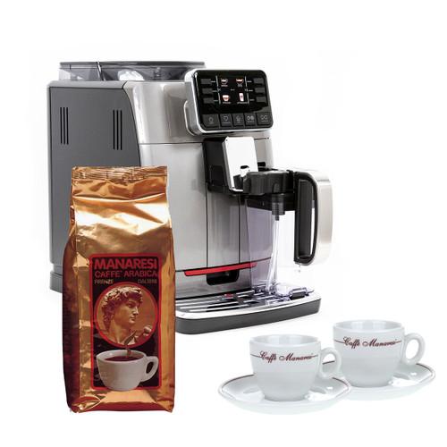 Gaggia Cardona prestige coffee bundle