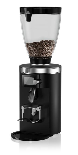 Mahlkoenig next generation E65S 5 gram / second espresso coffee grinder Italian Bean Delight