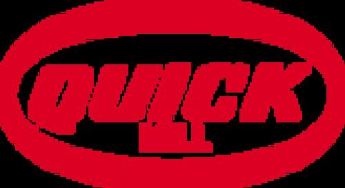 Repair Service Quickmill