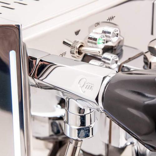 $100 Store credit Quickmill Vetrano 2B EVO Double Boiler Espresso Coffee Machine cash & carry