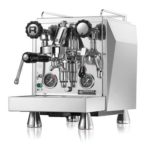 $150 Store credit Rocket GIOTTO EVOLUZIONE HX Boiler RP Espresso Coffee Machine cash & carry