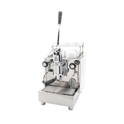 Izzo Aleva 5 liter boiler lever machine DC 1750W 120V 20A