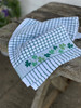 Poli Dri Tea Towel Shamrock Sprig