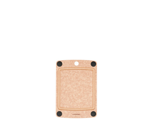 AIO 10x7 Natural w/Black Button Carver