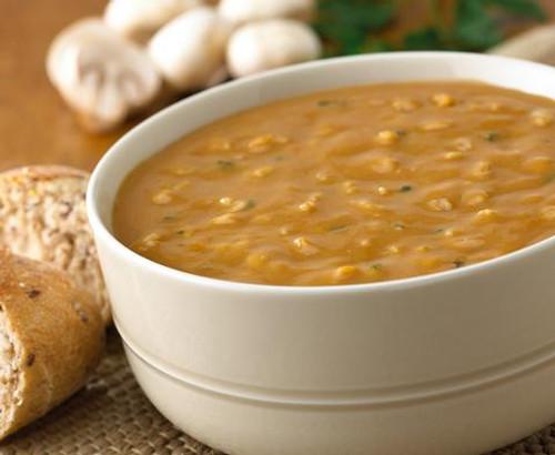 M&M Hungarian Mushroom Soup