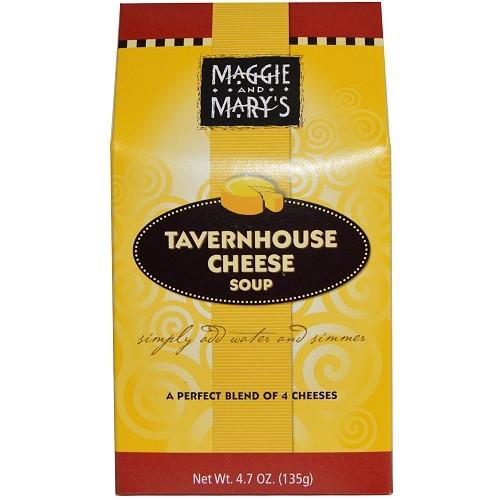M&M Tavernhouse Cheese Soup