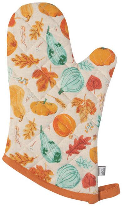 Mitt Classic Autumn Harvest