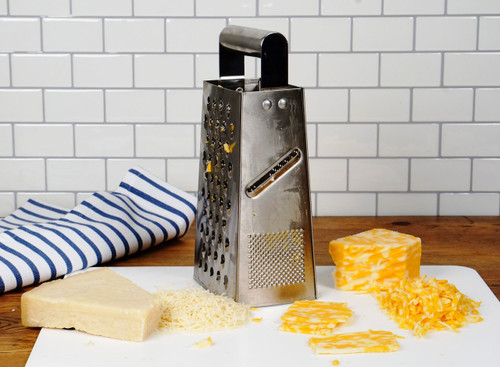 Box Grater ss