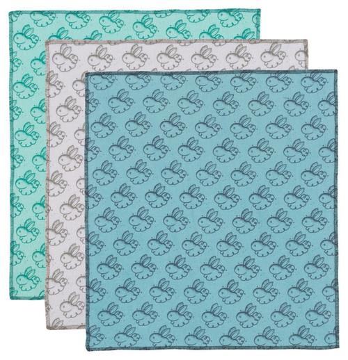 Dusting Cloth Set/3 Dust Bunny