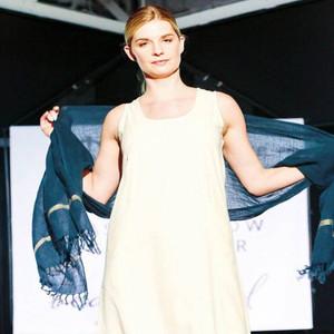 LA Fair Trade Fashion Show