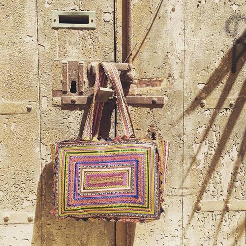 Rabari Hand Bag