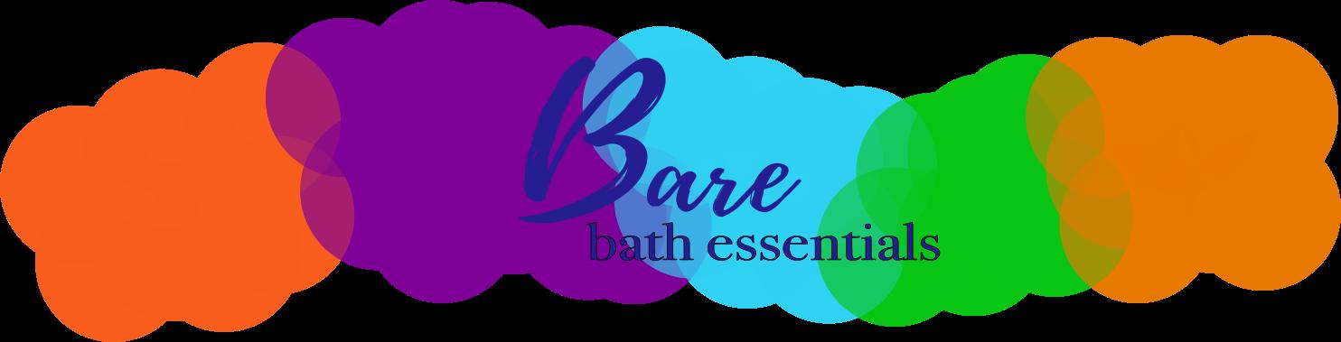 Bare Bath Essentials