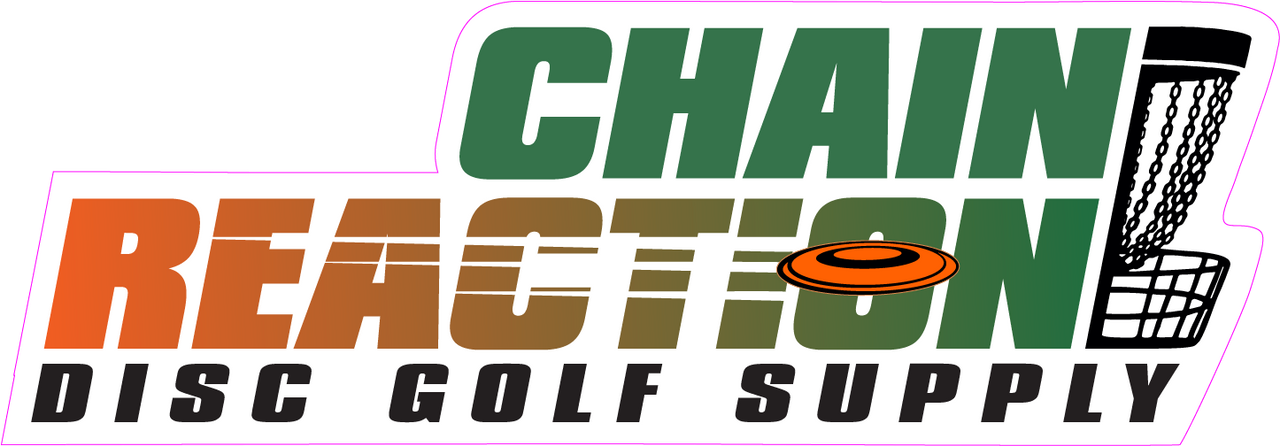 Chain Reaction Disc Golf Supply