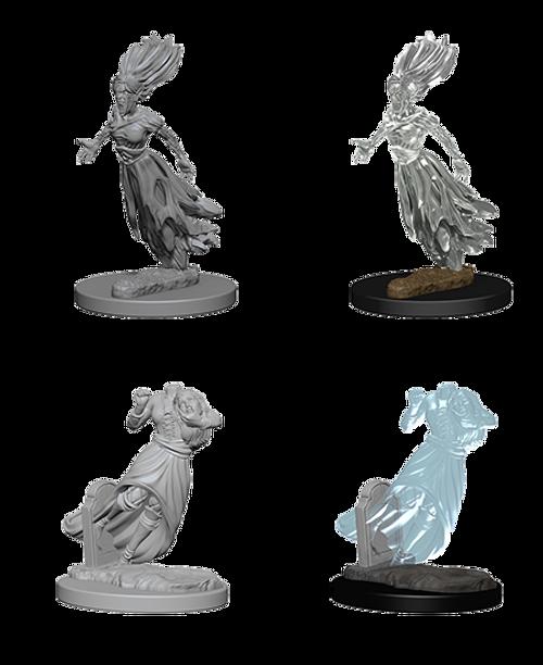 Mini Ghost and Banshee Nolzur WV1