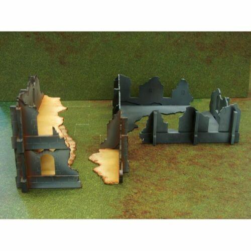 Modular Ruins Set Pack BA0100054