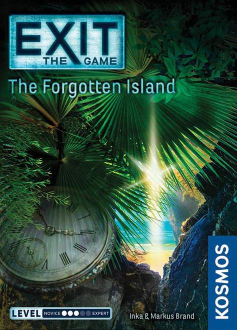Exit: Forgotten Island