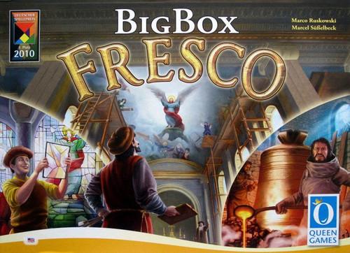 Fresco Big Box Edition
