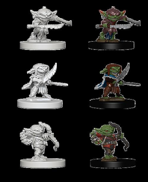 Mini Goblins Pathfinder WV1